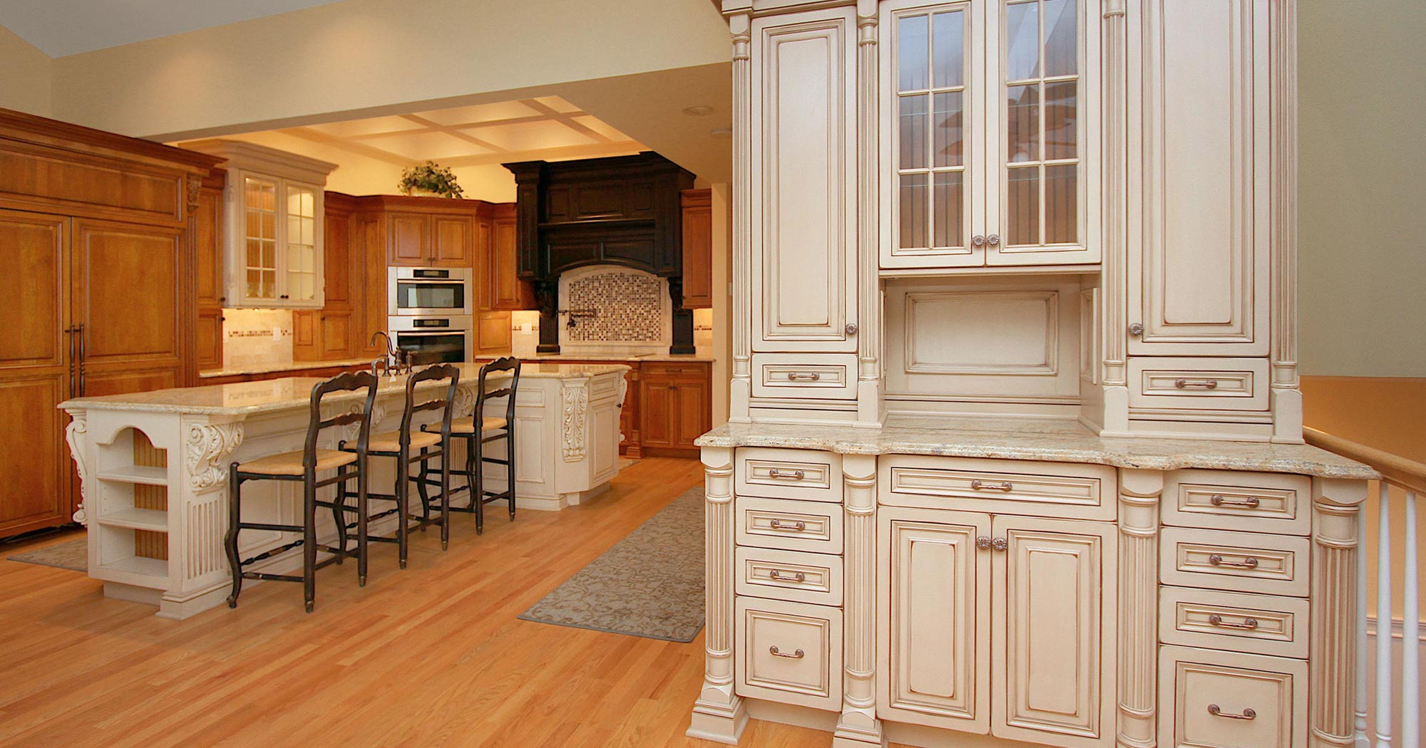 Mark Dubree Kitchens Baths Interiors Custom Cabinetry And