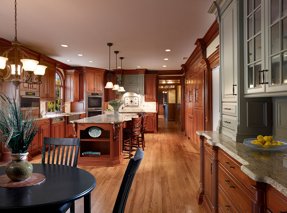 Handcrafted Kitchen Cabinets Plymouth Meeting Pa Mda Designs